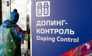 Как легкоатлеты дерутся за Олимпиаду