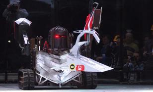 Утилизировать старую технику москвичей помогут роботы  Пончик и Werber