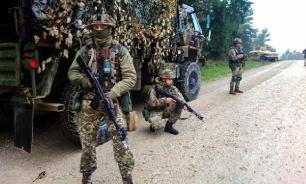 Военное положение на Украине возрождает Новороссию