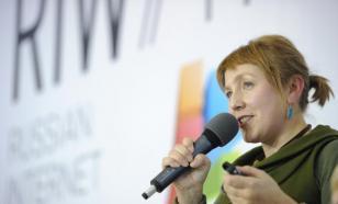 """Наташа Лосева: """"Свобода слова"""" может быть только по принципу """"не навреди"""""""