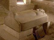 Зачем одному фараону четыре гроба?