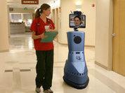 Через год начнется война роботов