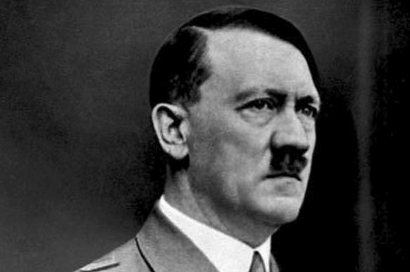 Запад раскрывает все секреты Гитлера