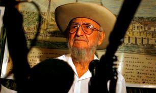 В Гаване умер старший брат Фиделя Кастро