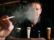 История курения: запах джентльмена или болезнь