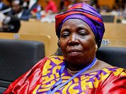 Африканский союз - в сильных женских руках