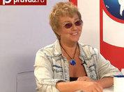 Наталья Васильева-Халл: Девушка русского рока