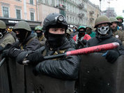 Загнанный Майдан пристреливают?