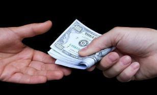 Неужели сработало: в России упало число коррупционеров