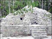 Лазер нашел древнюю столицу Камбоджи