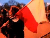 Польша: фанаты глупы или элита агрессивна
