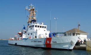 Грузия будет патрулировать Черное море подаренными ей США кораблями