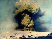 Вулканы: тревожный прогноз на 2012 год