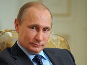 Путин научил телеведущего CBS настоящей демократии