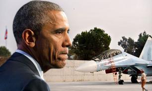 Guardian: Обаме остается спасать репутацию, пока Россия захватила инциативу