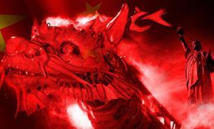 """Трамп защищает национальные интересы от """"злостных китайских воров"""""""