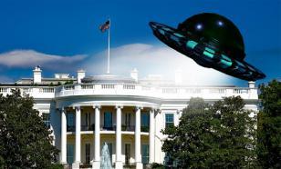 Американские ВВС будут охотиться за НЛО с помощью IRST