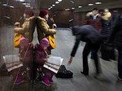 В Москве легализуют уличных музыкантов