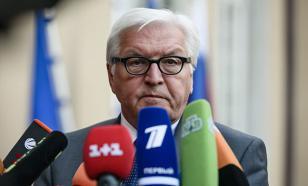 Франк-Вальтер Штайнмайер: Европа должна обозначить свою экономическую позицию в вопросе мигрантов