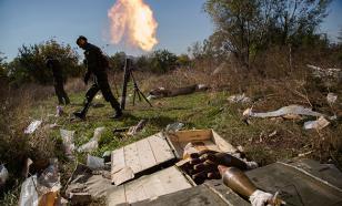 """Порошенко проговорился: Он собрался """"обкатывать"""" новобранцев на Донбассе"""