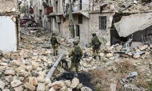 СМИ: Россия принуждает ЕС платить за восстановление Сирии