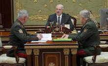Лукашенко объявил об идущей с Украины беде