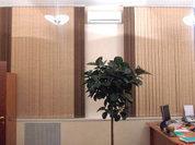 Шторы для офиса: красиво и удобно
