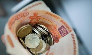 Россияне считают, что время для крупных покупок еще не пришло