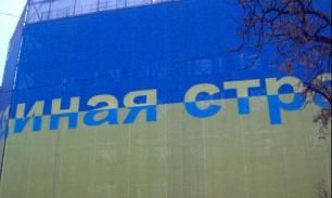"""Украина в год Обезьяны: """"Ну не разорваться же мне!"""""""