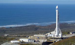 SpaceX не верит в успешность Falcon-9