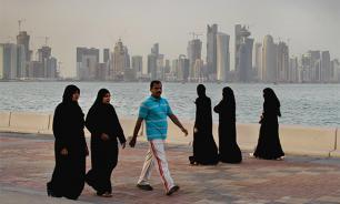Почему России нужно поблагодарить соседей Катара