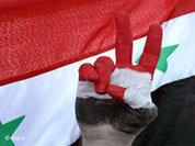 Запад делает из Асада второго Каддафи