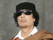 Ошибки, которые убили Каддафи