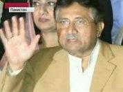 Экс-президента Пакистана обвиняют в госизмене?
