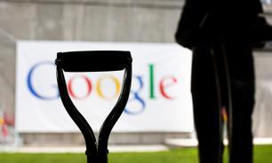 Министр связи заявил о недопустимости использования чиновниками Google и Yahoo