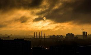 Бурятия возглавила топ регионов с самым грязным воздухом