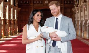Новые комнаты в замке Меган Маркл: что думают британцы о недвижимости герцогини?