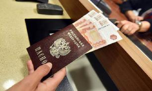 ВЦИОМ: больше половины россиян предпочитают делать сбережения