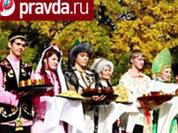 Русские за рубежом бывшей Родины