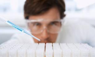 """Ученые научились """"редактировать"""" геном человека"""
