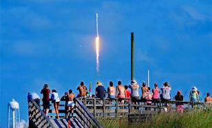 Space X отложила полет к МКС и запуски спутников