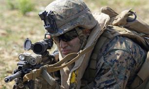 Военные НАТО вошли в Сирию с целью помешать правительственным силам