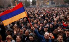 Как Саргсян продал Армению и что из этого вышло