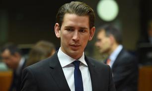 Австрийский канцлер заявил о необходимости реформирования соглашения о Евросоюзе