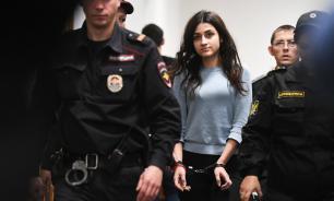 Треть российских мужчин сочли оправданным поступок сестер Хачатурян