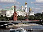 Президент России предложил кандидатов на должности глав ХМАО и Северной Осетии