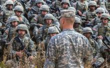 СМИ: США без лишнего шума перебрасывают спецназ к границам России