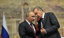 Разрешил ли Путин Эрдогану войну в Африне?