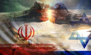 Израиль бросил вызов Ирану
