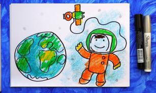Опрос: дети из Британии и США хотят стать блогерами, а не астронавтами